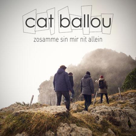 Cat Ballou - Nit us Zucker