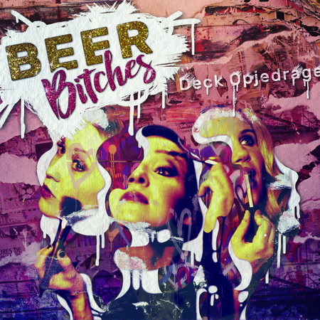 BeerBitches - Deck Opjedrage - 0