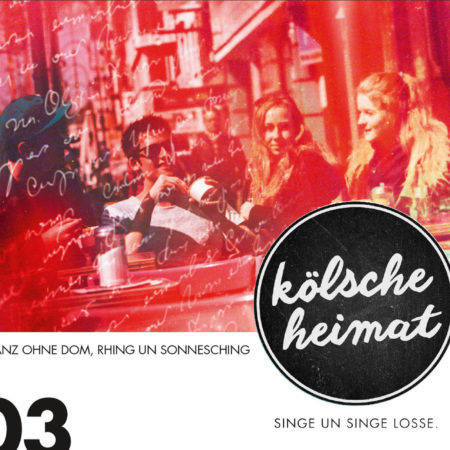 diverse Interpreten - Kölsche Heimat 03 – Janz ohne Dom, Rhing un Sonnesching Download-Album