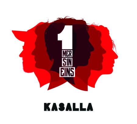 Kasalla - Mer sin Eins