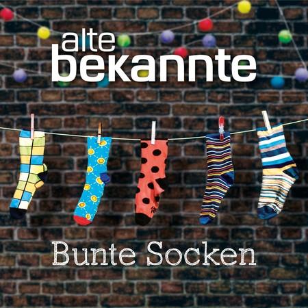 Alte Bekannte - Bunte Socken - 0