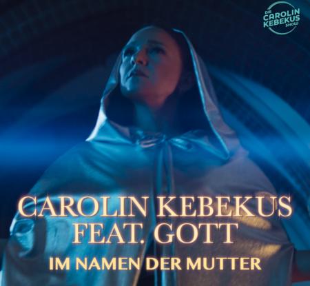 Carolin Kebekus - Im Namen der Mutter - 0