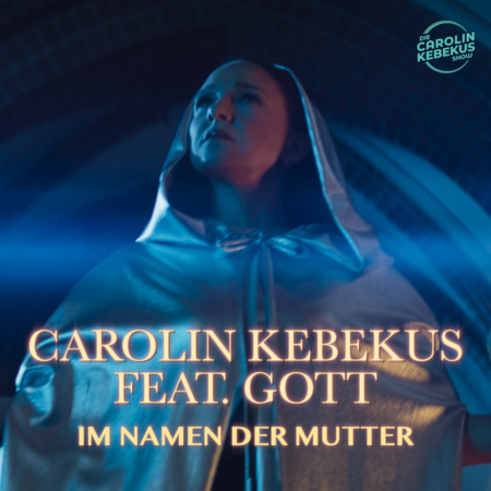 Carolin Kebekus - Im Namen der Mutter - 0