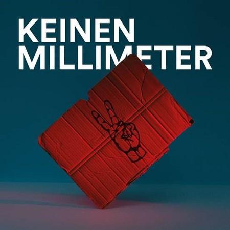 Planschemalöör - Keinen Millimeter - 0