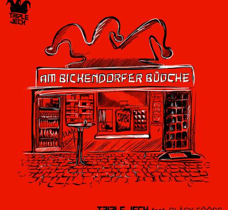Triple Jeck feat. Bläck Fööss - Am Bickendorfer Büdche - 0