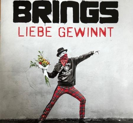Brings - Liebe gewinnt - 0