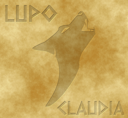 Lupo - Claudia - 0