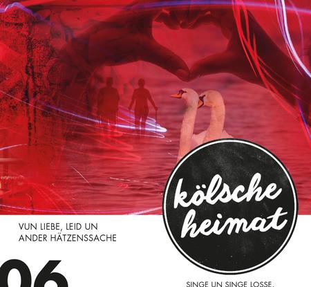 diverse Interpreten - Kölsche Heimat 6 - 0