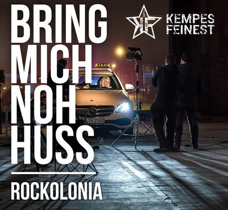 Kempest Feinest - Bring mich Noh Huss - 0