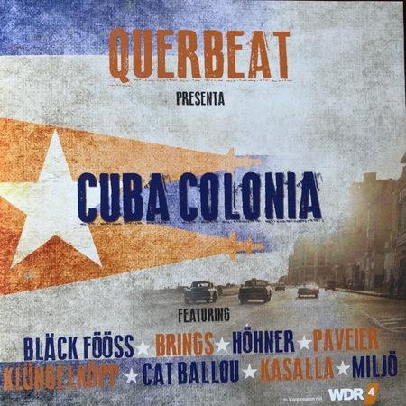 Querbeat - Cuba Colonia - 0