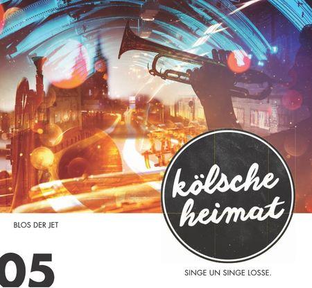 diverse Interpreten - Kölsche Heimat 5 - 0