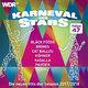 diverse Interpreten - Karneval der Stars 47 - 0