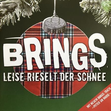 Brings - Leise rieselt der Schnee - 0
