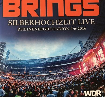 Brings - Silberhochzeit live - 0
