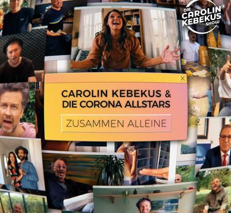Carolin Kebekus - Zusammen alleine - 0