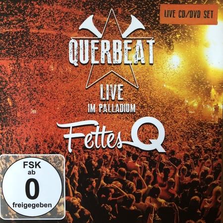 Querbeat - Fettes Q live im Palladium - 0
