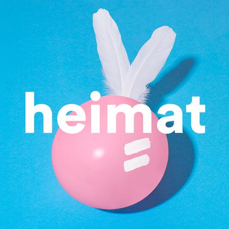 Planschemalöör - Heimat - 0