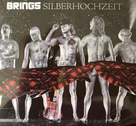 Brings - Silberhochzeit - Das Beste aus 25 Jahren - 0