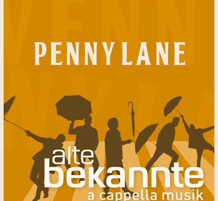 Alte Bekannte - Penny Lane - 0