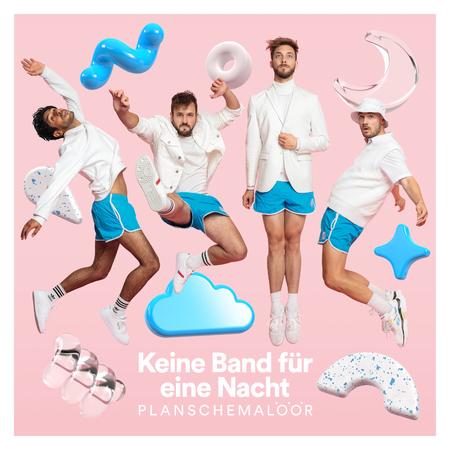 Planschemalöör - Keine Band für eine Nacht - 0