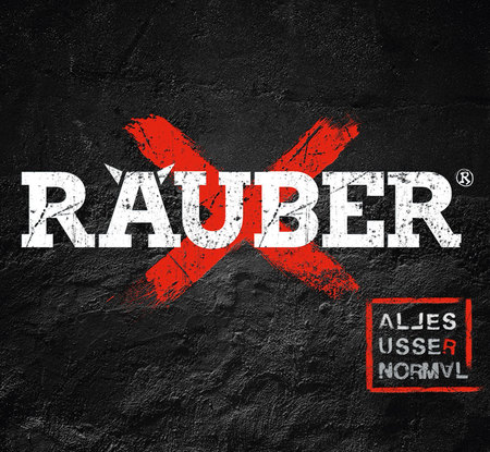 Räuber - Alles usser normal - 0