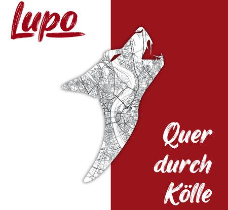 Lupo - Quer durch Kölle - 0