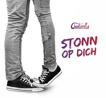 Chanterella - Stonn op Dich - 0