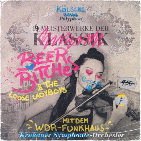 60284_14 Meisterwerke der BeerBitches_Cover